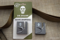 Brúsok Dr.Sharp Pocket Sharpener TIU-02