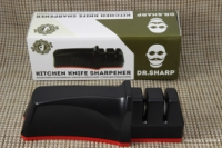 Brúsok Dr.Sharp Kitchen Knife Sharpener TIK-02