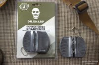 Brúsok Dr.Sharp Double Sided Sharpener TIU-01